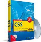 Jetzt lerne ich CSS
