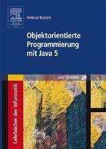 Objektorientierte Programmierung mit Java 5