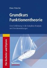 Grundkurs Funktionentheorie