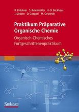 Praktikum Praparative Organische Chemie