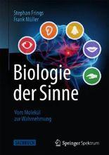 Biologie der Sinne