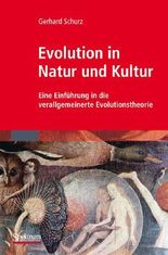Evolution in Natur Und Kultur