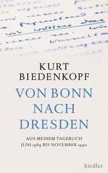 Von Bonn nach Dresden