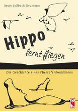 Hippo lernt fliegen