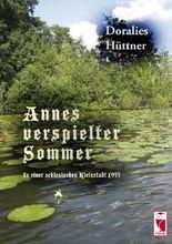 Annes verspielter Sommer