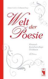 Welt der Poesie. Almanach deutschsprachiger Dichtkunst
