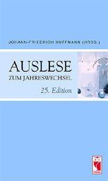 Auslese zum Jahreswechsel. 25. Edition