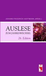 Auslese zum Jahreswechsel. 26. Edition