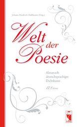Welt der Poesie 17. Edition