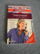 Business Englisch: TELEFONIEREN (On the phone) Mit Sprachtrainer zum Downloaden!