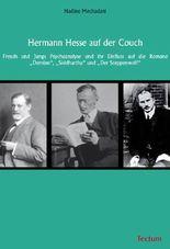 Hermann Hesse auf der Couch