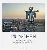München: Farbfotografien 2009-2015