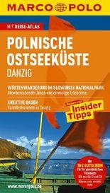 MARCO POLO Reiseführer Polnische Ostseeküste