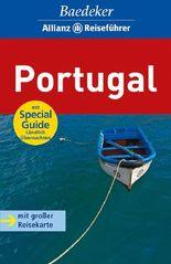 Baedeker Allianz Reiseführer Portugal