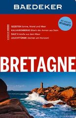Baedeker Reiseführer Bretagne