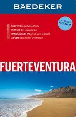 Baedeker Reiseführer Fuerteventura