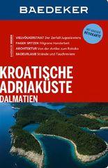 Baedeker Reiseführer Kroatische Adriaküste, Dalmatien