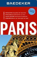 Baedeker Reiseführer Paris