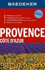 Baedeker Reiseführer Provence, Côte d'Azur