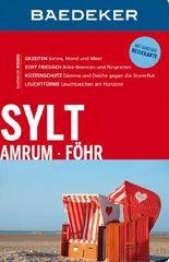Baedeker Reiseführer Sylt, Amrum, Föhr