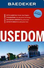 Baedeker Reiseführer Usedom