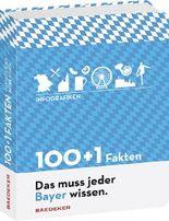 """Baedeker 100+1 Fakten """"Das muss jeder Bayer wissen"""""""