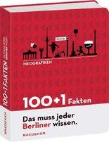 """Baedeker 100+1 Fakten """"Das muss jeder Berliner wissen"""""""