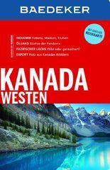 Baedeker Reiseführer Kanada Westen