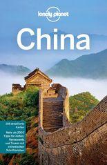 Lonely Planet Reiseführer China