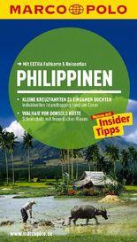 MARCO POLO Reiseführer Philippinen