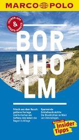 MARCO POLO Reiseführer Bornholm
