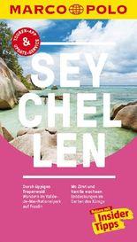 MARCO POLO Reiseführer Seychellen