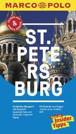 MARCO POLO Reiseführer St.Petersburg