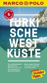 MARCO POLO Reiseführer Türkische Westküste