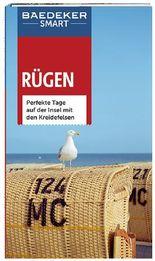 Baedeker SMART Reiseführer Rügen