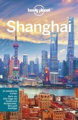 Lonely Planet Reiseführer Shanghai
