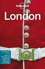 Lonely Planet Reiseführer London
