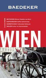 Baedeker Reiseführer Wien (Baedeker Reiseführer E-Book)