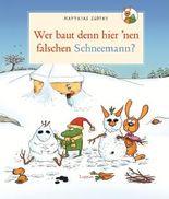 Nulli und Priesemut - Wer baut denn hier `nen falschen Schneemann?