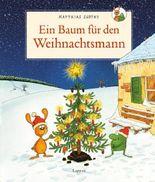 Nulli und Priesemut - Ein Baum für den Weihnachtsmann