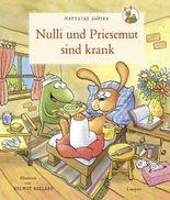 Nulli und Priesemut - Nulli und Priesemut sind krank
