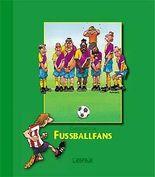 Cartoons für Fussballfans