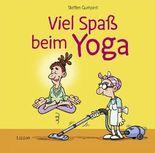 Viel Spaß beim Yoga