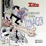 Zits Band 12: Leben mit einem Teenager