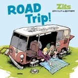 Zits: Road Trip!