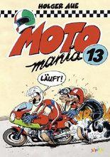 MOTOmania Band 13