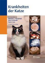Krankheiten der Katze