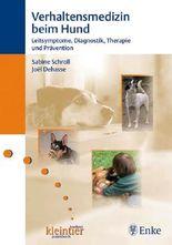 Verhaltensmedizin beim Hund