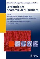 Lehrbuch der Anatomie der Haustiere Band III