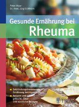 Gesunde Ernährung bei Rheuma